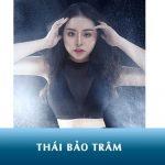 """Hành trình """"lột xác"""" của ca sĩ Thái Bảo Trâm Theo Voice sau phẫu thuật thẩm mỹ"""