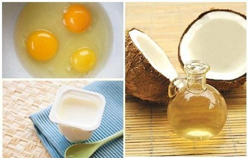 tăng vòng 1 với trứng gà