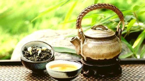 6 cách giảm cân bằng trà xanh hiệu quả- Tan mỡ bụng sau 1 tháng
