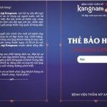 BẢO HÀNH KẾT QUẢ cho 100% khách hàng phẫu thuật thẩm mỹ tại Kangnam