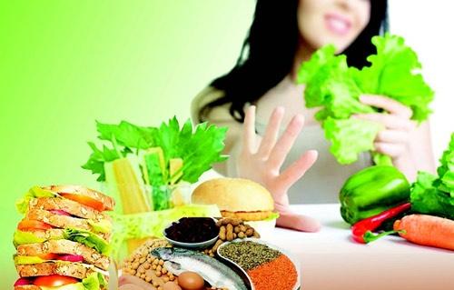 giảm cân với đậu xanh