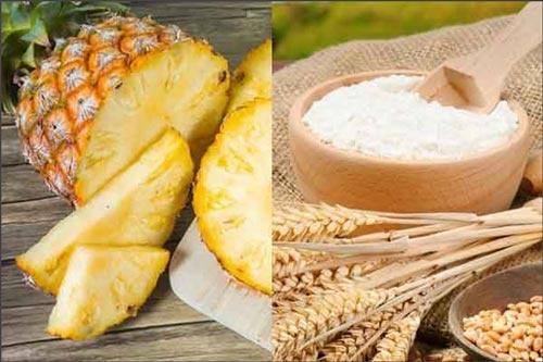 5 cách tắm trắng bằng bột mì được dùng nhiều nhất hiện nay