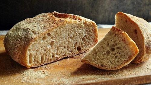 ăn bánh mì có mập ko