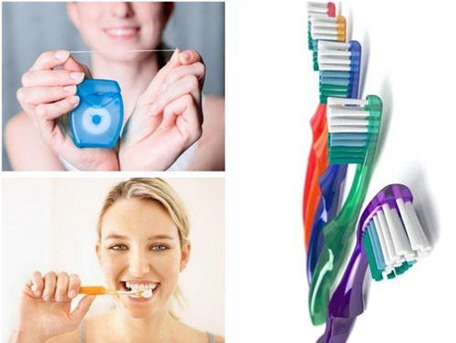 cạo vôi răng xong nên làm gì