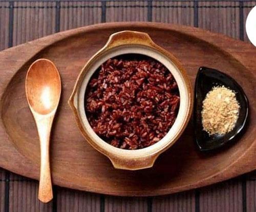 kinh nghiệm giảm cân bằng gạo lứt