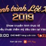 Công bố lịch phát sóng, khởi chiếu hành trình lột xác 2019 trên kênh TODAY TV