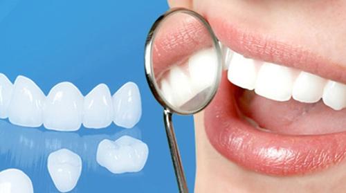 làm răng sứ có đau ko