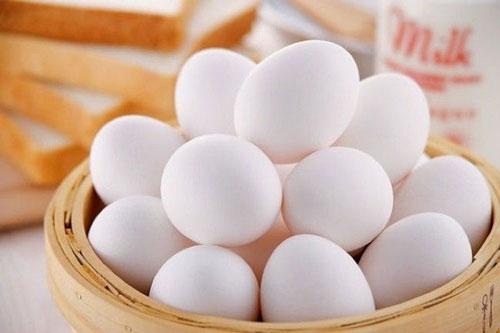 ăn trứng có béo không