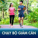 Bí quyết chạy bộ giảm cân – Dáng đẹp eo thon trong 1 tháng