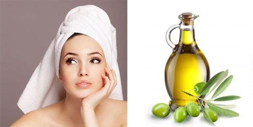 5 cách dưỡng tóc bằng dầu Oliu đúng cách giúp tóc nhanh dài