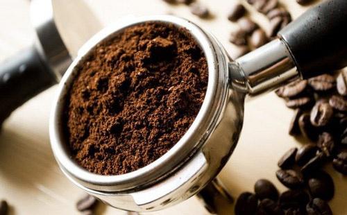 cách dưỡng tóc bằng cà phê