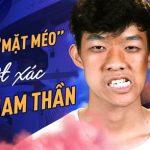 """Trần Minh Hoàng – Chàng dancer mặt méo """"lột xác"""" ngoạn mục như idol Hàn Quốc"""