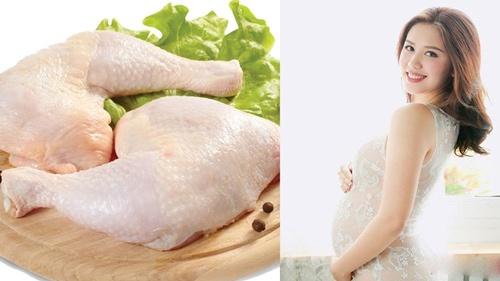 ăn thịt gà có mập không