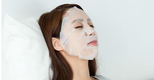 cách trị da mặt khô sần