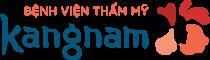 Bệnh Viện Thẩm Mý Kangnam Logo