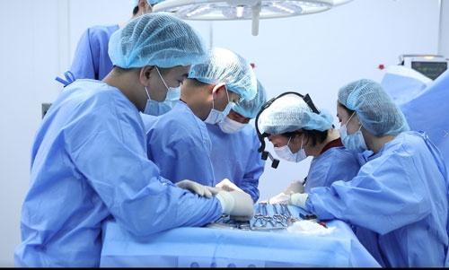 phẫu thuật nguyễn thị huê