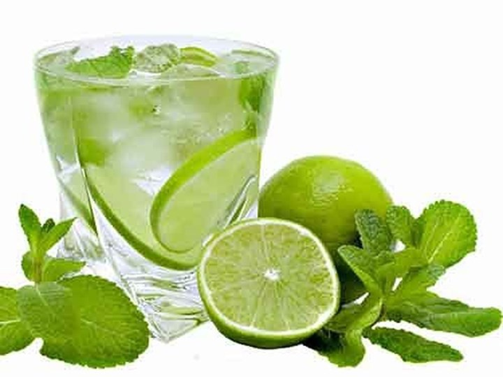 uống gì để giảm cân