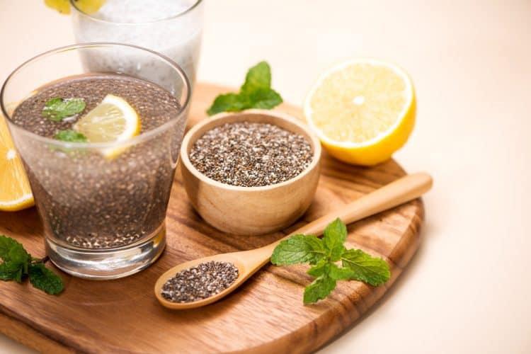 uống nước gì để giảm cân