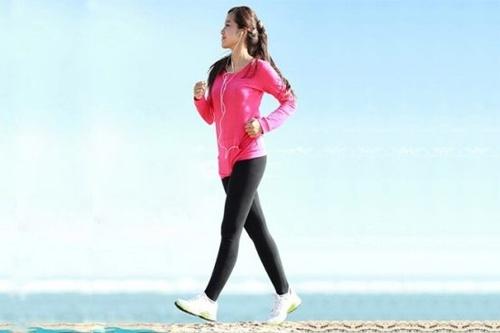 đi bộ có giảm mỡ bụng ko
