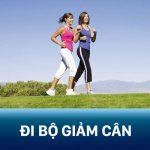 Đi bộ giảm cân / giảm mỡ bụng hiệu quả không? Mất bao nhiêu thời gian?