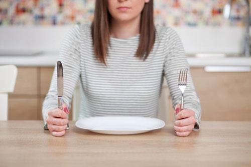 nhịn ăn sáng có giảm cân không