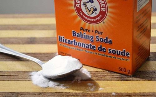 5 Cách tẩy da chết bằng Baking Soda da sạch hết bụi bẩn