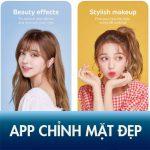 Top 12 app chỉnh sửa khuôn mặt đẹp nhất cho điện thoại và máy tính