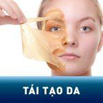 Tái Tạo Da là gì? Có hại không? Cách chăm sóc da sau tái tạo?