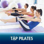 Top 15 bài tập Pilates đốt cháy mỡ thừa, giảm cân toàn thân nhanh nhất