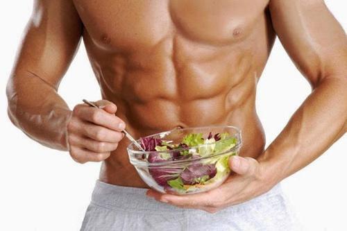 thực đơn giảm cân cho người tập gym
