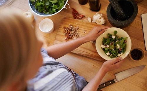 phương pháp nhịn ăn 1 ngày