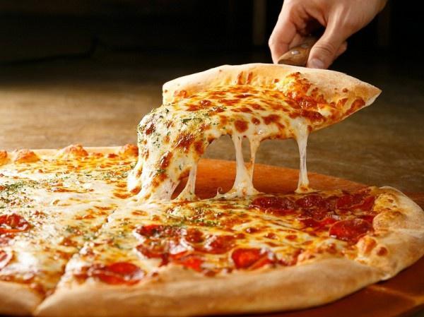 ăn pizza có tốt không