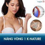 Nâng ngực K-nature – xu hướng nâng vòng 1 hot nhất Hàn Quốc đã có mặt tại Kangnam