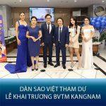Hoa hậu Tiểu Vy, Phi Thanh Vân, MC Đại Nghĩa… tham dự khai trương BVTM 5 sao chuẩn Hàn đầu tiên tại Việt Nam