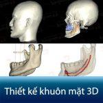 Giải pháp thiết kế khuôn mặt 3D sẽ thay đổi ngành thẩm mỹ như thế nào?
